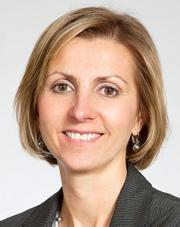 Petra Mitchell, president and CEO, Catalyst Connection