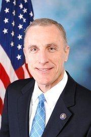 U.S. Rep. Tim Murphy, R-Upper St. Clair