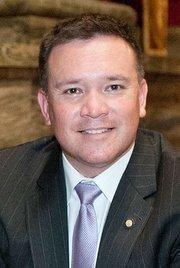 John Pippy, CEO, Pennsylvania Coal Alliance