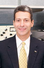 Gregory Reed, director, Electric Power Initiative; associate director, Center for Energy; and associate professor, ECE Department — Swanson School of Engineering, University of Pittsburgh
