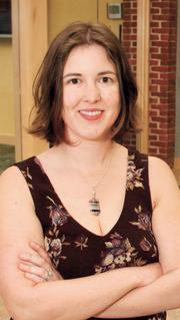 Aurora Sharrard, VP of Innovation, Green Building Alliance