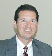 Brian Smith, president and CEO, Washington Financial Bank