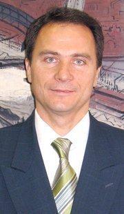 Radisav Vidic, professor, University of Pittsburgh