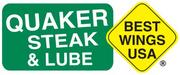 Quaker Steak & Lube, which is based in Sharon, is No. 2,714 in the Inc 5000 list. It has appeared on the list three other times, each year from 2009 to 2011.