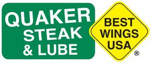 Quaker Steak & Lube is based in Sharon.