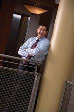 CMU's Tepper School names <strong>Robert</strong> <strong>Dammon</strong> dean