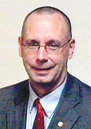 Robert Wicker