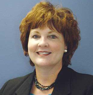 Sally Haas was president and CEO of the Pittsburgh Airport Area Chamber of Commerce. She passed away on Dec. 26, 2012.