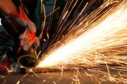Manufacturing jobs are up 0.8 percent, 700 jobs, to 88,900 in the Pittsburgh region.