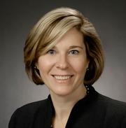 NOVEMBER 2012: Huntington Bancshares hires Susan Baker Shipley, above, from Royal Bank of Scotland/Citizens Financial Group to be president of its Western Pennsylvania-Ohio Valley region. Shipley had been Citizens' head of global trade finance for North America.
