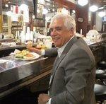 Fish Sandwich Chronicles: Tony Bucci