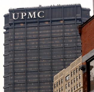 The Service Employees International Union has been trying to organize support staff at UPMC's flagship Oakland hospitals for about a year, but a vote has not been scheduled. Friday's hearing was held to hear arguments on the email issue.