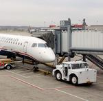 Airlines prepare for Hurricane Irene