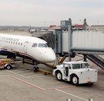 Airport sees drop in passengers in November
