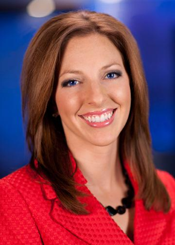 Ashley Dougherty has been named weekend morning meteorologist at WTAE-TV in Pittsburgh.