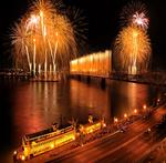 <strong>Zambelli</strong> to compete in 'World Cup' fireworks