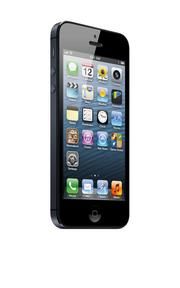 Pre-orders for Apple iPhone 5 begin Sept. 14. The phones will hit the market on Sept. 21.