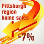 Pittsburgh-area housing market flat in July