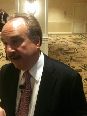CVS Caremark CEO Larry Merlo