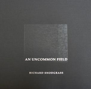 An Uncommon Field book cover