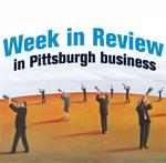 Week in Review: CONSOL's big deal, stock market's big swings