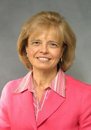 Judy Zedreck, chief nursing officer at Allegheny General Hospital, has been appointed interim chief operating officer.