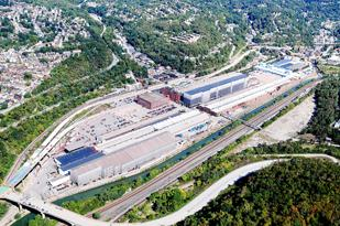 The RIDC still has 200,000 square feet of space available in Keystone Commons after Holtec Manufacturing Division leased additional space on the site.