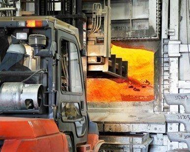 Alcoa has already curtailed 13 percent of its aluminum smelting capacity.