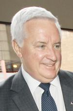 Tax reform high on Gov. Tom Corbett's agenda