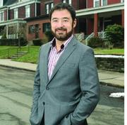 Enes Hosgor is the founder and CEO of EEme, which uses public data to help determine which homeowners are the best targets for utilities' energy-efficiency programs.