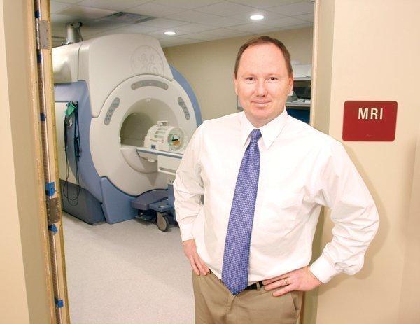 Lloyd Scarrow, CEO of Advanced Surgical Hospital in Washington, would like to add a skilled nursing unit for rehabilitation.