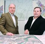 With $300M in private equity secured, former Atlas execs team up to start all over in the Marcellus