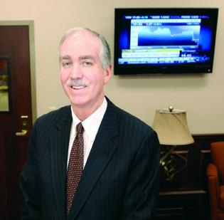 Pat McCune, president and CEO of Community Bank NA, believes changes coming from Dodd-Frank ultimately will be good for his bank.