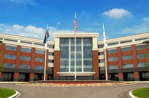 Westinghouse Electric is based in Cranberry Township.