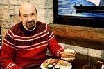 Idea Foundry CEO Matesic 'mindful' of dining partners