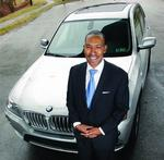 After starting with Maverick, McGuire Woods exec realizes BMW dream