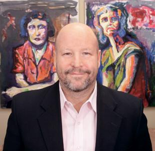 Michael Wertz, principal and creative director of Apple Box Studios, said the company's creative competitions have helped growth.