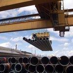 Durbin calls for steel industry trade relief