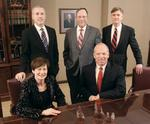 Patricia Dodge, Meyer, Unkovic & <strong>Scott</strong> LLP