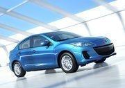 No. 33 - Mazda 3. Sales: 123,361.