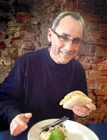 Fish Sandwich Chronicles: Business community eats it up