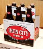 Iron City Brewing Co. site listed for sale