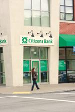 Bank Notes: Citizens, TD launch new products