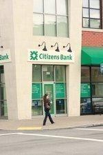 RBS names retail chief McEwan as CEO