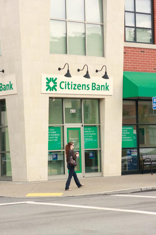 Citizens Bank and its parent were fined a combined $10 million and ordered to pay another $3.9 million in restitution for what regulators termed deceptive business practices.