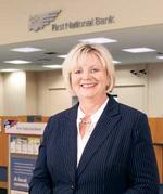 Louise Lowrey, First National Bank of Pennsylvania