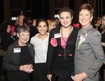 After Hours: 2013 BusinessWomen First Awards event