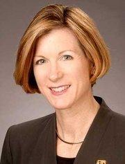 Bernadette Eyler Smith, senior portfolio manager, Fifth Third Private Bank