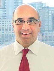 Gregg Broujos, managing director/founding principal, NAI Commercial