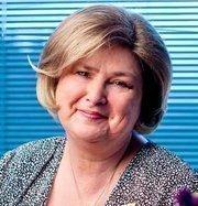 Helen Sobehart, executive director, ASSET Inc.